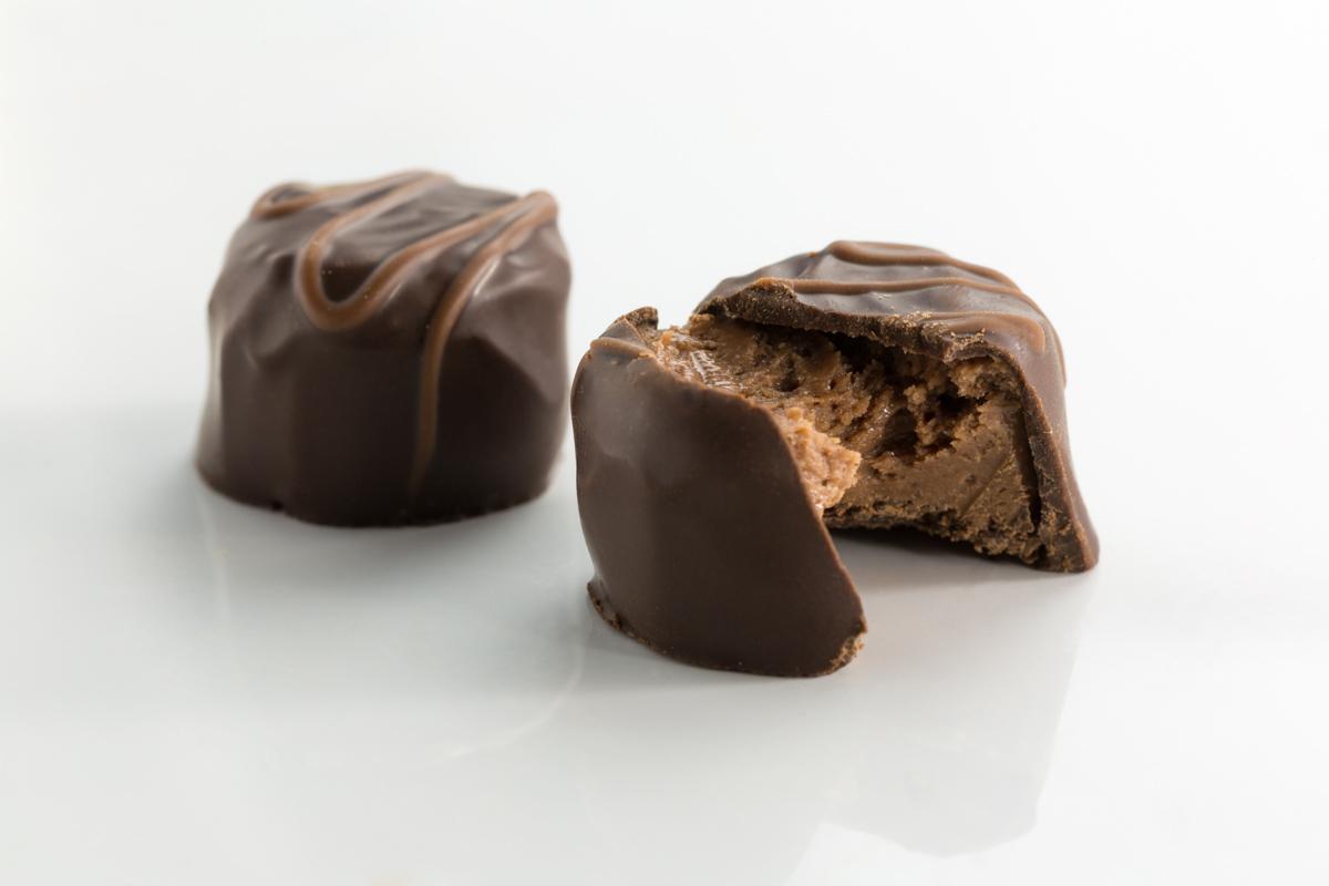 Chocolatier Indulgence Ganong