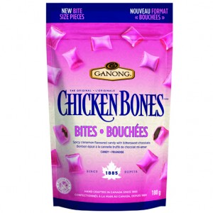 Chicken Bones Bites - WEB