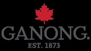 Ganong logo